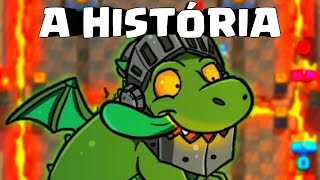 A HISTÓRIA DO DRAGÃO INFERNAL thumbnail