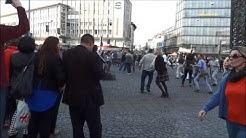 Rueda De Casino Flashmob Bielefeld
