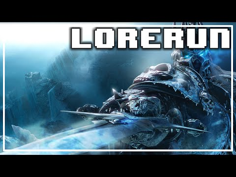 World of Warcraft Lorerun 28: Borean Tundra, Part 1