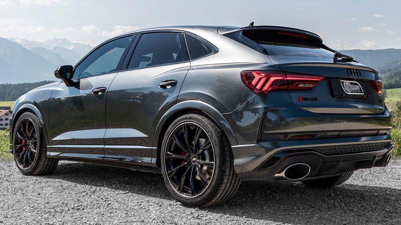 Kelebihan Audi Rs Q3 Review