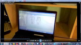 Как сшить брюки Галия Злачевская