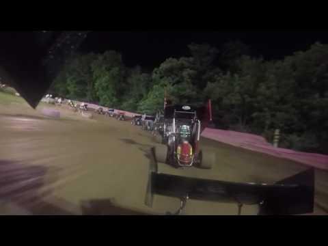 Linda's Speedway 5/19/17