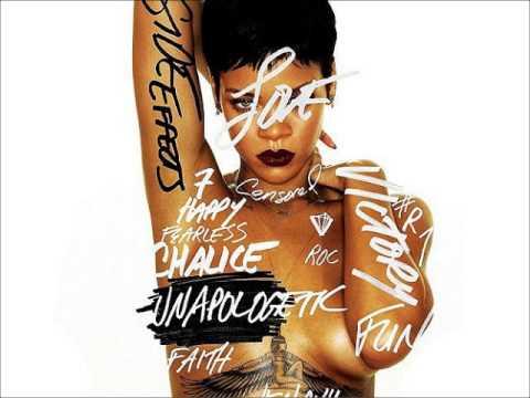 Rihanna-Jump (Unapologetic)