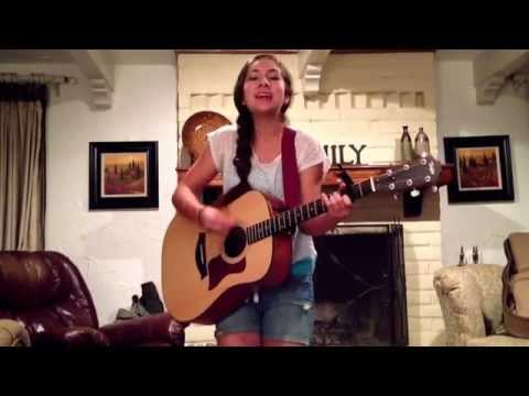Show You- Shawn Mendes (Cover by Jaclyn Gonzales)
