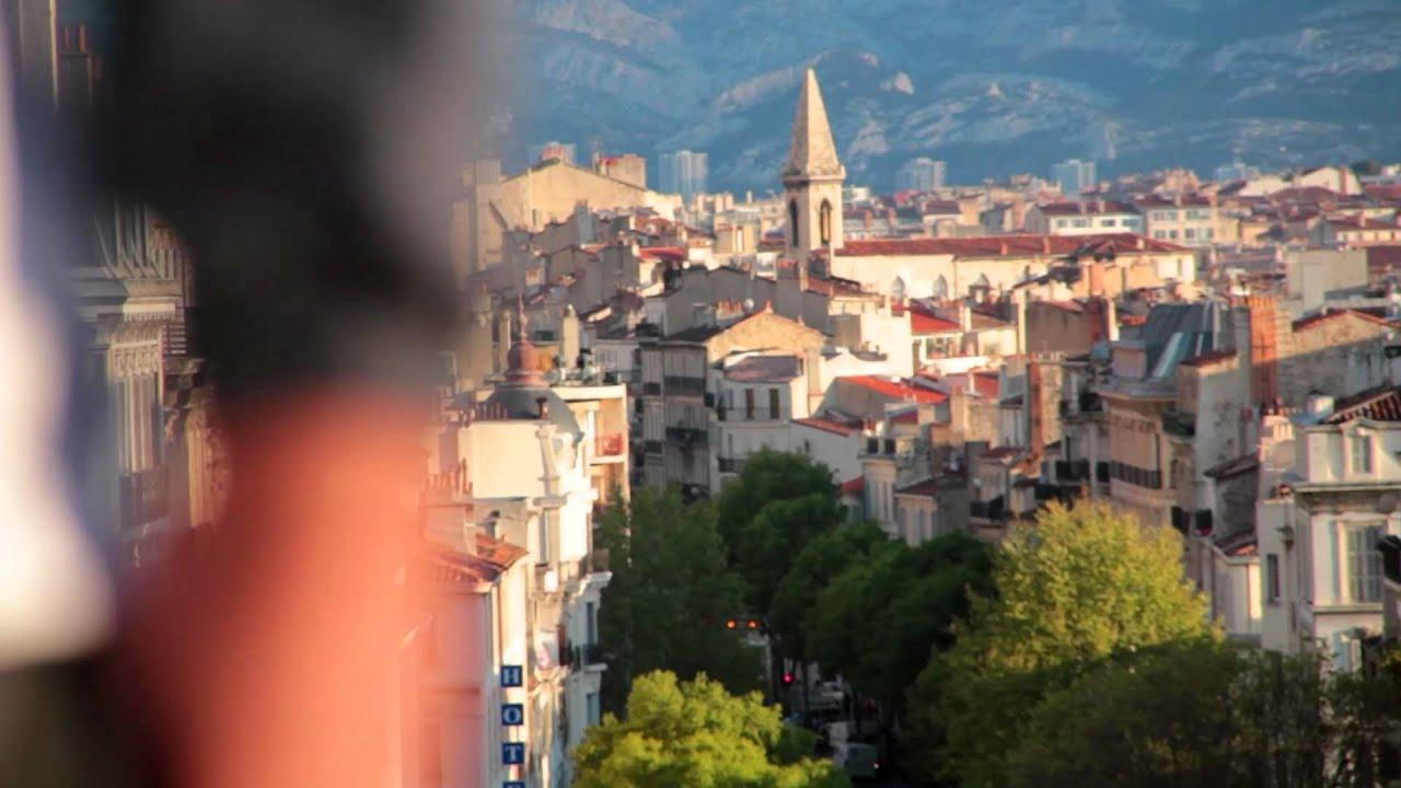 Marseille Ghetto