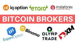 7 Best BITCOIN Brokers For Beginners In 2020 - FxBeginner.Net