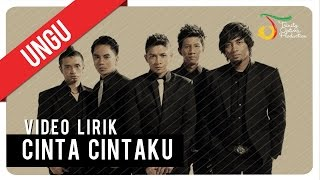 [4.36 MB] UNGU - Cinta Cintaku | Video Lirik