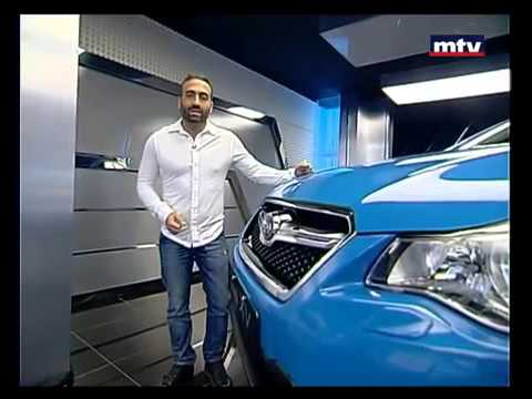 Subaru Xv On Auto Focus Mtv Lebanon