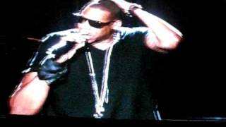 "Jay-Z ""99 Problems"" @ COACHELLA 2010"