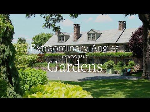 Inspired by... Gardens