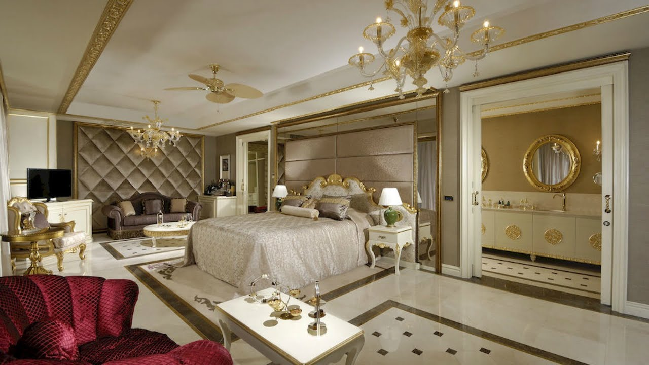 10 most expensive hotel rooms in the world youtube for Most luxurious hotels