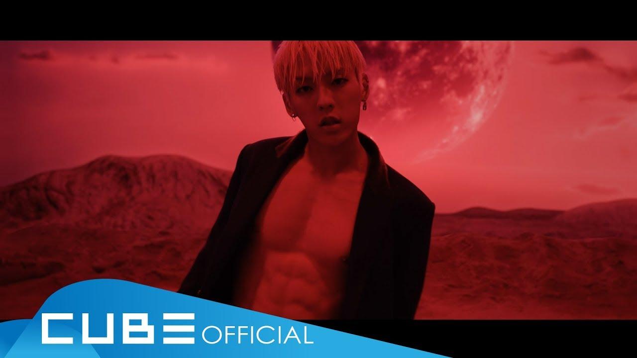 Download 이민혁 (HUTA) - 'YA' OFFICIAL MUSIC VIDEO