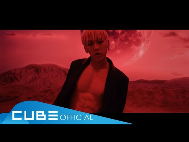 이민혁 (HUTA) - 'YA' OFFICIAL MUSIC VIDEO