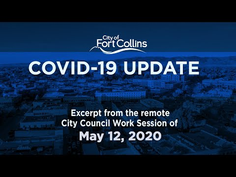 City Of Fort Collins COVID-19