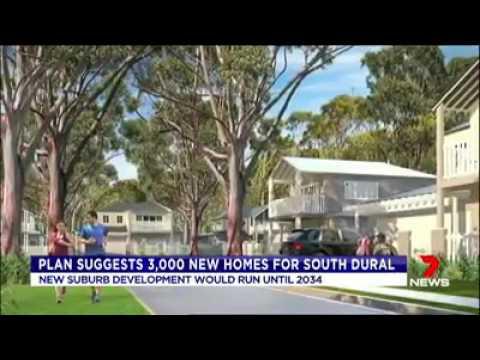 7 News Sydney   South Dural