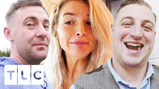 Hungover Groomsmen Left In Charge of Wedding Day Preparations | Countdown To I Do