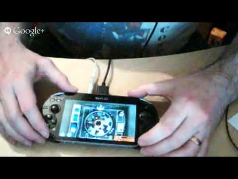 Vita Player GamesAid Sponsored 24 Hour Gaming Challenge - Pinball Crazy