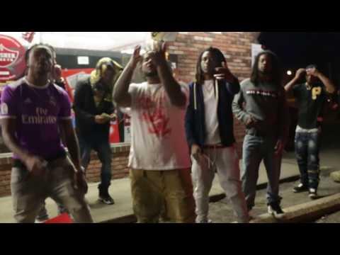 BloccBoyPunn   Livin' Right (Official Music Video)