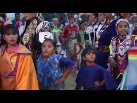 Powwow in Wyoming