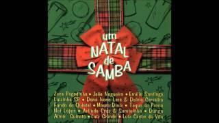 Baixar Diversos Artistas - Um Natal de Samba [2004] (Álbum Completo)