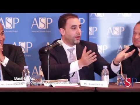 USA-Egypt -   Investment Climate and Entrepreneurship