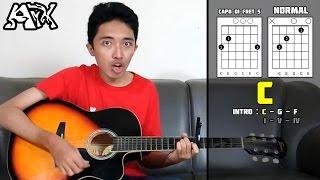♫ Makan Bang (Versi Akustik) + Chord - ArmanArX