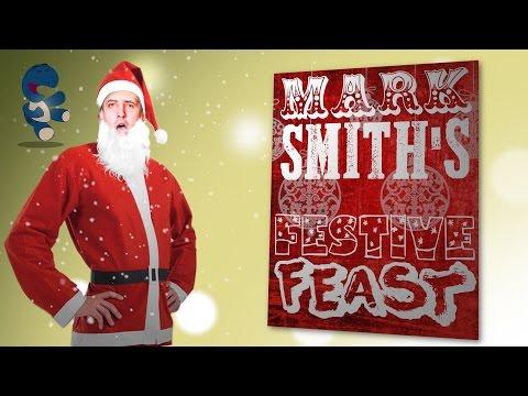 Xmas Sandwich Test - Mark Smith's Festive Feast