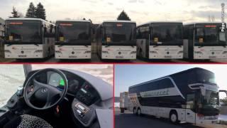 Autocars et Taxis - A Levier dans le département du Doubs (25)- Autocars et Taxis Jeanneret