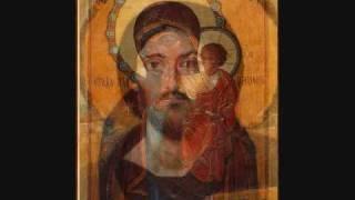Romanian Orthodox Christmas Carol-Nativity of Jesus Christ
