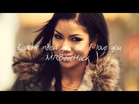 Jhené Aiko feat Eminem feat Mike Shinoda - I don't need you but I love you (MRBeatHack Mashup)