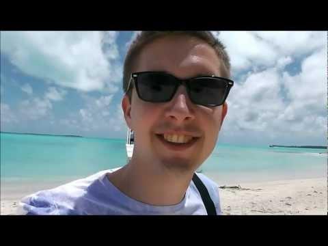 Aitutaki - Cruise