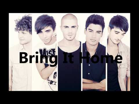 Bring It Home - Dappy Feat. The Wanted