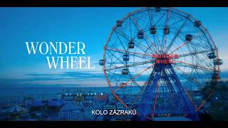 Kolo zázraků (Wonder Wheel), trailer, cz titulky