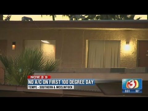 tempe-apartment-complex-doesn't-have-air-conditioning