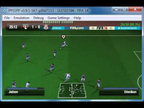 fifa 14 ppsspp download android