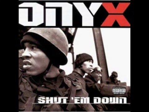 Onyx - Fack Dat