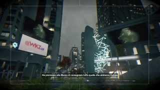 """Watch Dogs PS3 Storia completa Atto IV Missione 2 """"Allo scoperto"""""""
