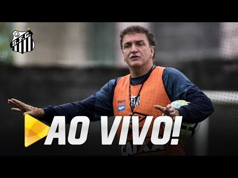 CUCA | COLETIVA AO VIVO (26/10/18)