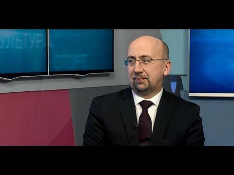 Видео «В тему»: Евгений Гузанов – о работе архивной службы Ярославской области