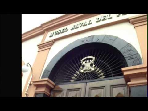 The tourist places in Callao