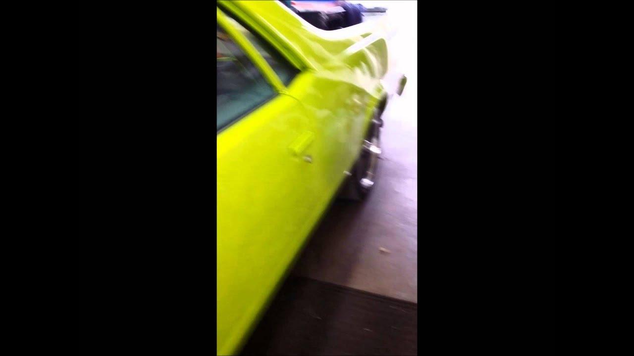 Optimum Rinseless Car Wash Review