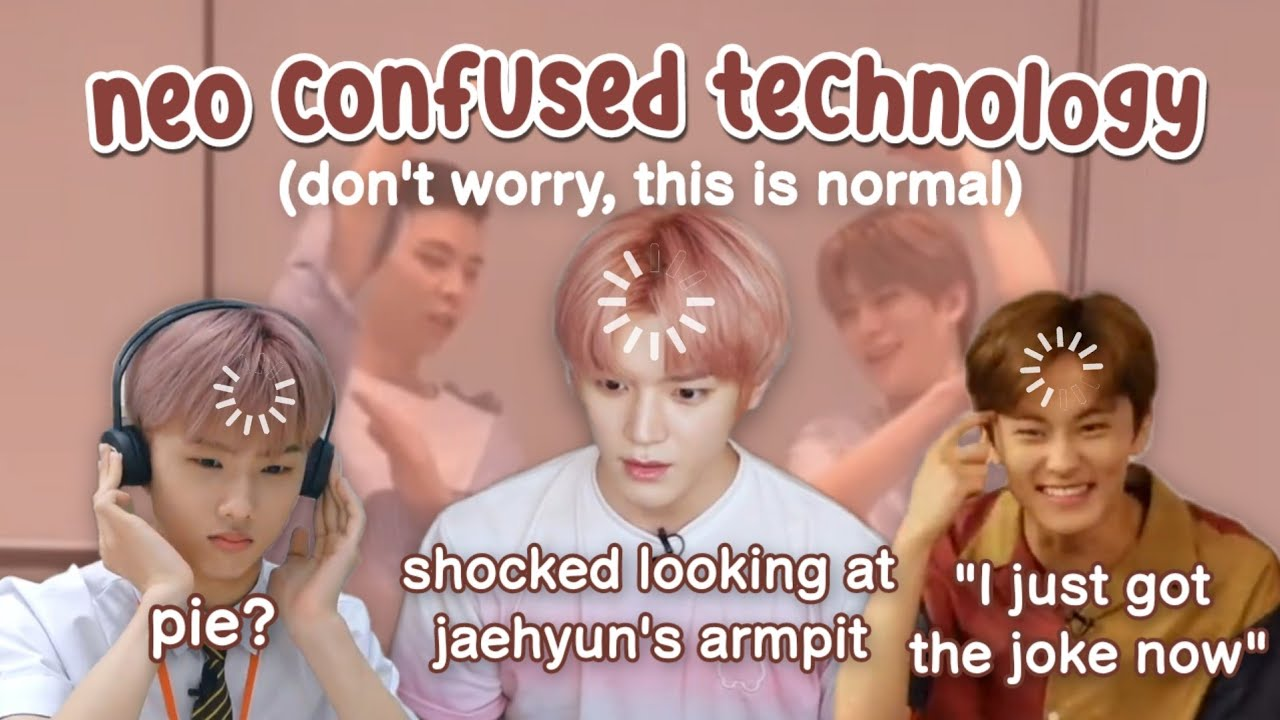 When NCT Gets Confused