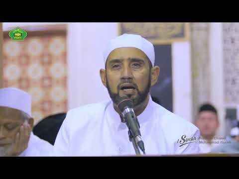 BERSATULAH BANGSAKU! Nasehat Habib Syech Assegaf