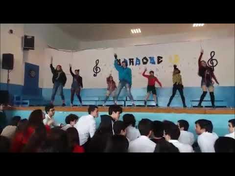 [Yolo Yolo] BTS- Go Go Dance Cover BalKaraoke'18