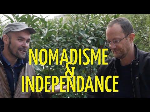 Nomadisme et indépendance : je réponds à Thomas de Russie.fr