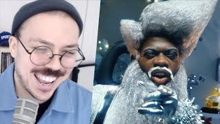 Lil Nas X - Holiday TRACK REVIEW