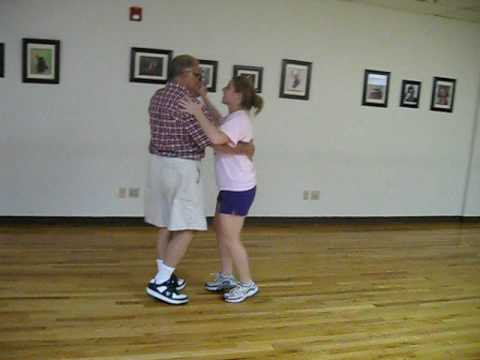 CUTEST Father/Daughter Wedding Dance Rehearsal!