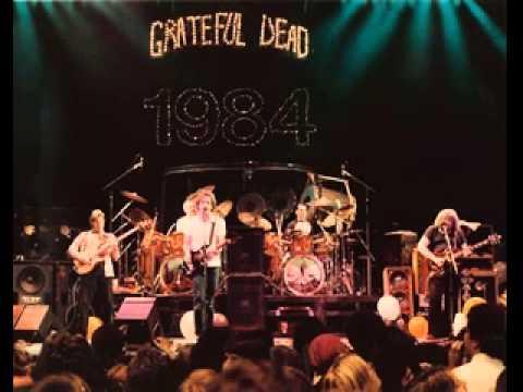 Grateful Dead 12.28.1982 Oakland, CA Complete Show SBD