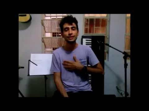 André Gandolfo indica a Prelúdio - Escola de Música