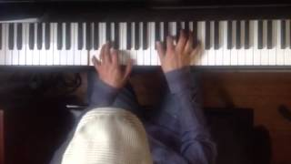 Amazing Grace - Gospel Solo Piano